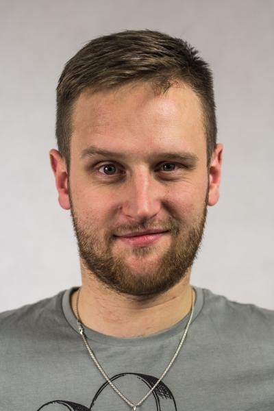 Maciej Kamiński