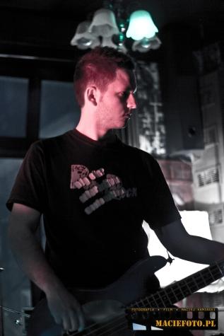 Dominik Piechowski -bas