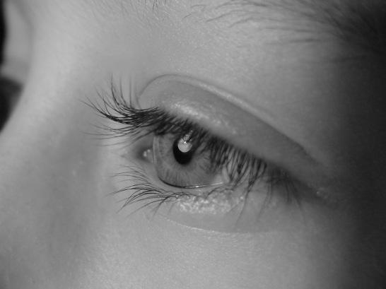 Czy te oko może kłamać?