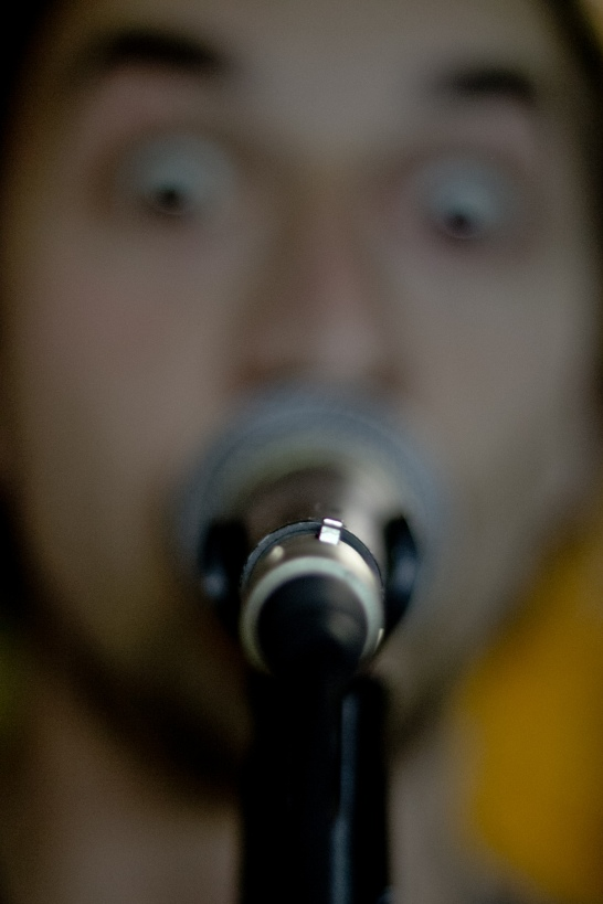 Traning wokalny