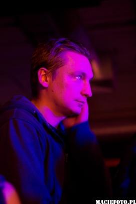 Damian Lange