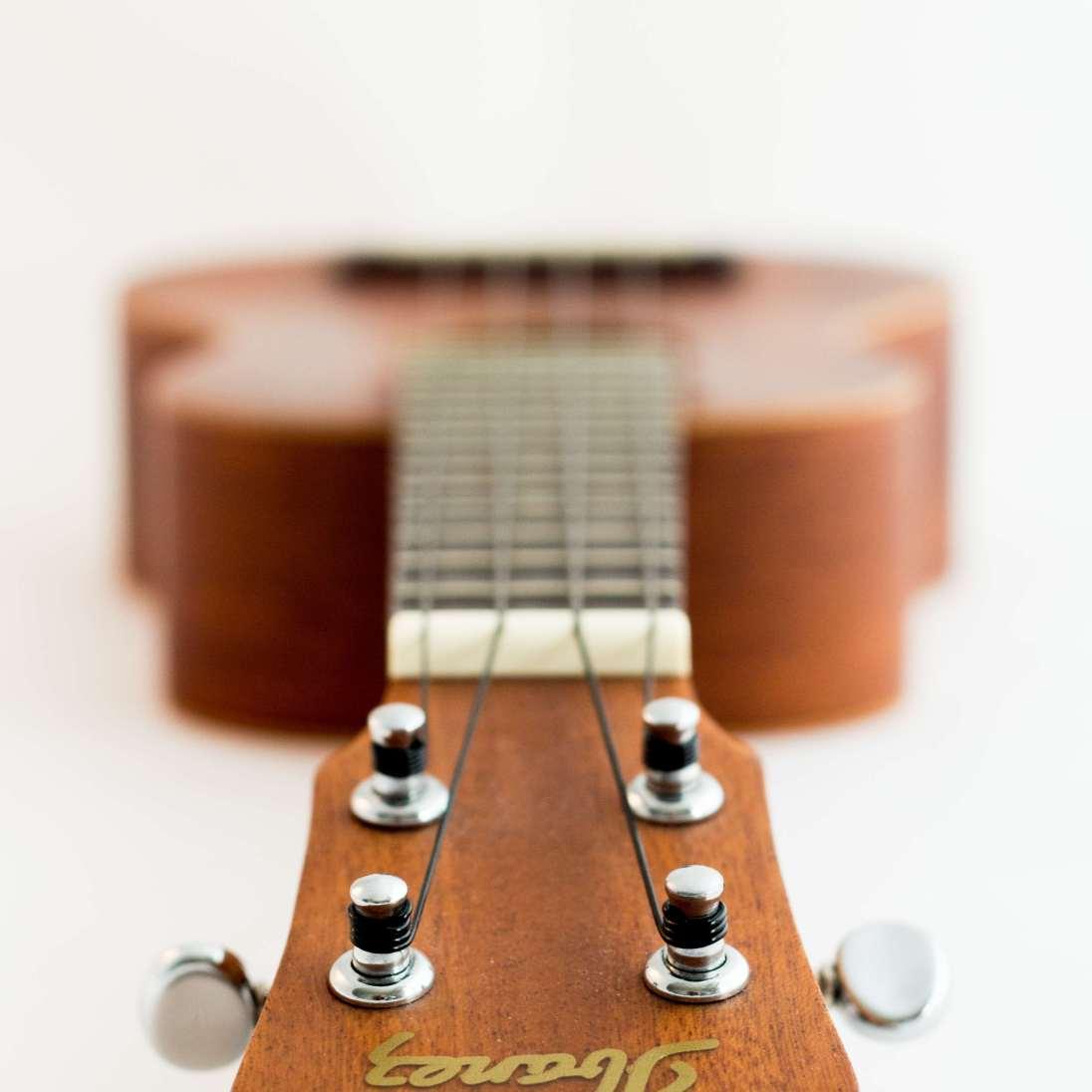 Mały, wielki instrument