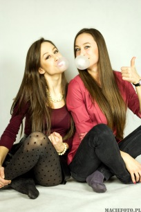 Karolina i Natalia