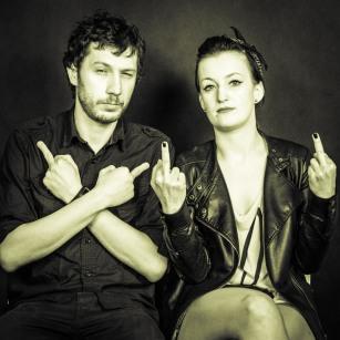 Magda i Karol