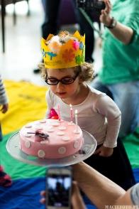 Urodziny Oli