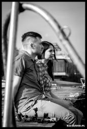 Klaudia i Piotrek
